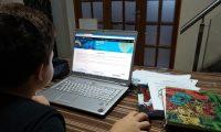 Escuela en casa: dos de cada tres alumnos hacen tarea todos los días en cuarentena