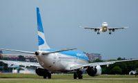 En julio volverán los vuelos de cabotaje y todos operarán desde Ezeiza