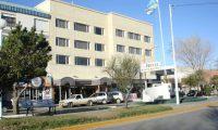 Desmienten rumores sobre los Marineros alojados en hotel de Caleta Olivia