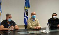 Caleta Olivia: la paciente con Coronavirus tiene un cuadro leve y se encuentra aislada en el hospital