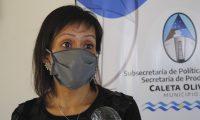 Caleta Olivia: Iniciaron las entrevistas para la capacitación minera destinada a mujeres
