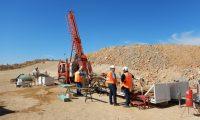 Santa Cruz avanza en la creación del mapa de potencial minero