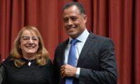 Petroleros Jerárquicos pusieron en valor las gestiones de Quiroga para el sostenimiento de la actividad