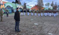 18 profesionales llegaron a Río Gallegos para reforzar las tareas del Hospital Regional