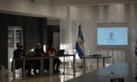 Tan solo $180 mil por día destinó el municipio de Caleta Olivia para afrontar la Pandemia
