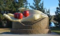 Santa Cruz se lució ante más de 200 profesionales del turismo