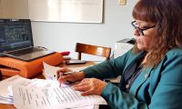 Presentan proyecto para descentralizar y modernizar áreas del estado en Santa Cruz