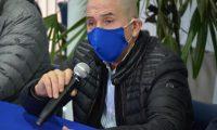 """José Llugdar: """"no vamos a resignar ninguno de los derechos adquiridos"""""""