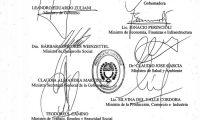 Santa Cruz adhirió al nuevo DNU nacional y aplica más restricciones