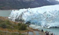 Inminente reapertura del Parque Nacional Los Glaciares