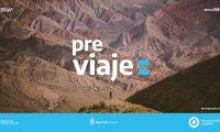 Prorrogan hasta el 15 de noviembre el programa PreViaje