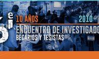 Comenzó el 6° encuentro de Investigadores de la Patagonia Austral