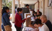 Los desafíos de ir a las urnas en tiempos de pandemia