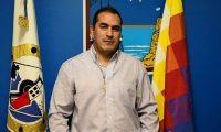 Tras dos años y medio, Pablo Rapetti se aleja de su función pública en Puerto Deseado