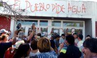 Diputados piden declarar emergencia sanitaria en Caleta por falta de agua