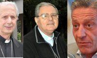 Chubut: La cúpula de la Iglesia Católica toma partido y saca a pasear su hipocresía