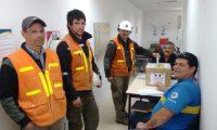 AOMA comunicó a sus afiliados la extensión de mandatos dispuesta por las autoridades de Trabajo de la Nación