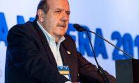 """Laplace le respondió al diputado Ávila sobre los aumentos salariales en YMAD """"antes de hablar que se informe"""""""