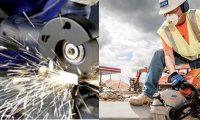 Los trabajadores mineros de abrasivos acordaron incrementos salariales