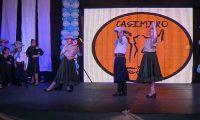 """Escuela de Danzas Casimiro: """"El arte y la cultura atraviesan grandes dificultades en esta época de pandemia"""""""