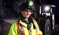 """El senado de la Nación declaró el """"beneplácito"""" por la inclusión de las mujeres a la industria minera"""