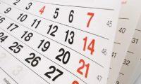 El Gobierno de Santa Cruz da a conocer las fechas del receso invernal