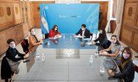 """Lanzan el programa """"Gestión Pública y Ejercicio Político con Perspectiva de Género"""""""