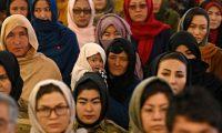 Mujeres en Afganistán, lo que fué, lo que es y lo que puede llegar a ser