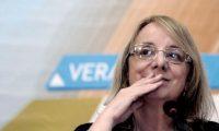 Alicia Kirchner y las renuncias por parte de su gabinete
