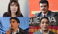 """Santa Cruz: Qué dejaran las Primarias Legislativas cuando """"pase el temblor"""""""