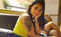 Camila Garay: Un talento lasherense