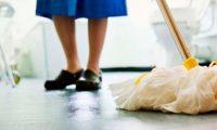 Trabajadoras domésticas: anuncian un programa para reducir la informalidad