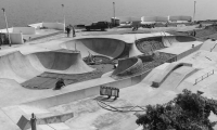 """Skate Park: """"Pista Pública para Caleta Olivia"""""""