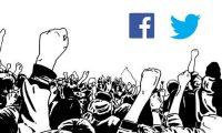 REDES SOCIALES: ¿Espacio de debate y lucha?