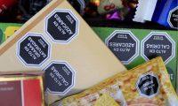 """La """"Ley sobre Etiquetado Frontal de Alimentos"""" busca prevenir la malnutrición de la población"""