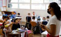 Día Mundial del Docente: recuperar la educación