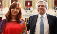 Alberto Fernández y Cristina Kirchner visitarán Santa Cruz