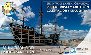 Municipalidad Puerto San Julian